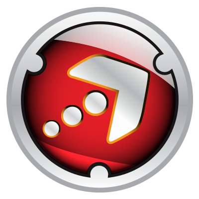Digito Multimedia Retina Logo
